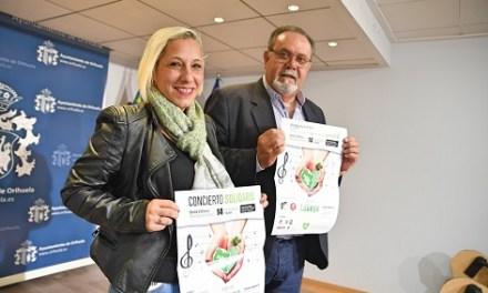 """Concert Solidari """"Tots amb la Vega"""""""