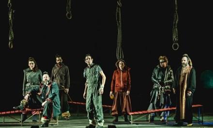 El Teatre Chapí de Villena presenta la programació de la nova temporada per a 2020