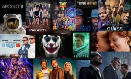 """Cicle """"El millor i pitjor del cinema"""" en la Seu Universitària Ciutat d'Alacant"""