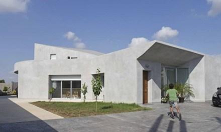 Murcia premia un proyecto de arquitectura terapéutica de la Universidad de Alicante