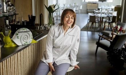 Alacant acollirà el congrés nacional de dones en gastronomia 'Àgora' de la mà de María José San Román