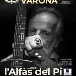 Pancho Varona recala este sábado en l'Alfàs del Pi con su espectáculo 'Ruta 52'