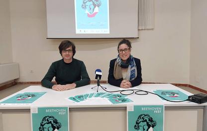 Cultura de Altea homenajeará el 250 aniversario de Beethoven con un festival
