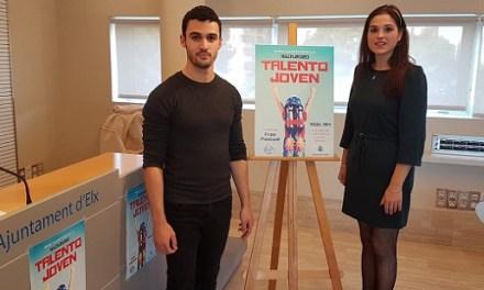 El Centro de Congresos de Elche celebra el sábado el primer evento sobre talento joven y marca personal
