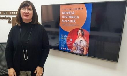 La Seu Universitària d'Elda organitza la segona edició del Taller Literari sobre novel·la històrica del Segle XIX