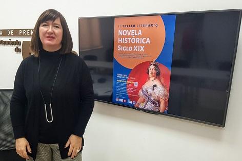 La Sede Universitaria de Elda organiza la segunda edición del Taller Literario sobre novela histórica del Siglo XIX