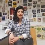 """Gema Amador: """"mi marca podía llegar a más áreas como el feminismo, la cultura LGTBI y en general injusticias sociales"""""""
