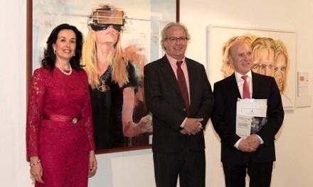 """El certamen de pintura """"MIRADAS 2020"""" inicia su período de inscripción"""