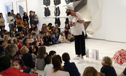 El Museu d'Art Contemporani d'Alacant aconsegueix en 2019 el seu rècord de visitants amb quasi 85.000