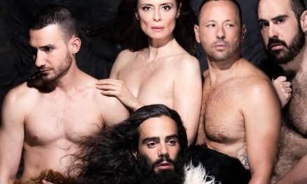 """""""Juana"""", con Aitana Sánchez-Gijón en el Teatro Chapí de Villena"""