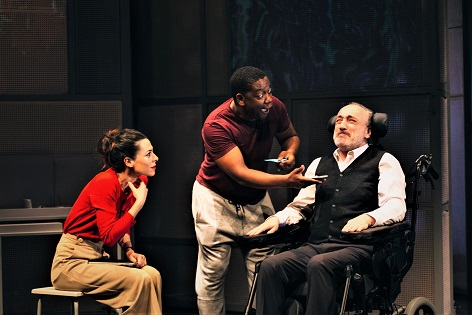 El Teatro Principal de Alicante arranca la segunda semana del año con gran variedad de espectáculos