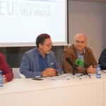 La recién inaugurada Sede Universitaria de la Vila Joiosa presenta su primera programación