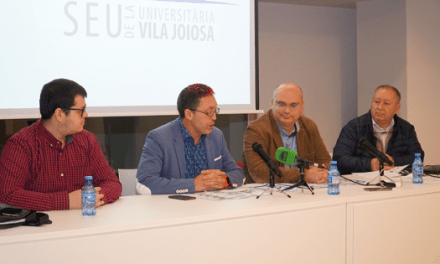 La inaugurada Seu Universitària de la Vila Joiosa presenta la primera programació