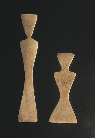 El Museo Arqueológico de Alcoy cede varias piezas para exposiciones temporales en Alicante, Madrid y Barcelona