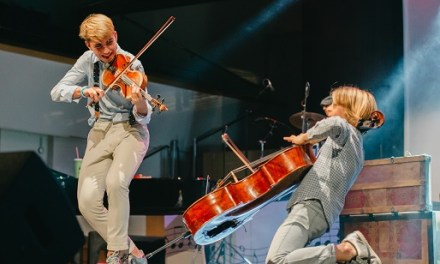 Desconchertantes: un viaje musical fantástico de Bach a Queen en La Nucía