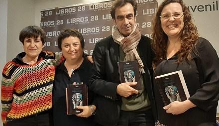 La Poesía es Noticia. «Ángel Gas: la poesía que quema»