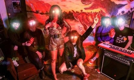 Metronomy, King Gizzard & The Lizard Wizard y !!! (Chk Chk Chk) encabezan las diez nuevas confirmaciones de Low Festival 2020