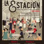 'La Estación' Mahou, una experiencia musical, gastronómica y de ocio para disfrutar del fin de semana en Alicante