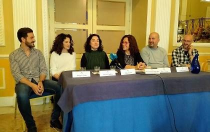"""""""La Langosta no se ha posado"""", la obra ganadora de la III Residencia José Estruch del Teatro Principal de Alicante"""