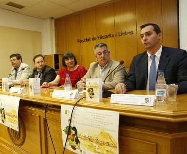 Naima Benaicha inaugura, amb 'Creencias religiosas de mujeres árabes', el Seminari Modernes d'Època que torna aquest divendres a la Seu Universitària Ciutat d'Alacant de la UA