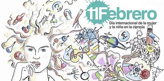 La Universitat d'Alacant commemora el Dia Internacional de la Dona i la Xiqueta en la Ciència