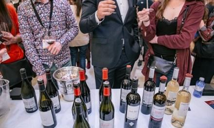 Saló Professional Vins Alacant DOP