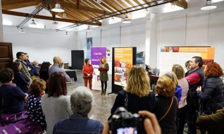 Inaugurada la Programación de la Mujer Marzo 2020 en l'Alfàs