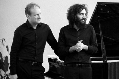 L'Alfàs acoge este fin de semana los conciertos de Palomares-Espí y Torrigiani-Vannucci
