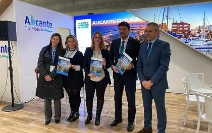 """L'Ajuntament obri la ciutat al turisme de negocis amb un catàleg de venda """"Alacant open for business' i l'obertura d'una Oficina d'Atracció d'Inversions"""