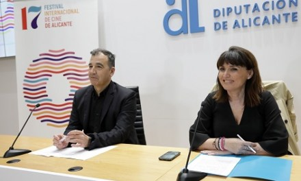 El XVII Festival de Cinema d'Alacant s'ajorna al 17 d'octubre a conseqüència de la crisi sanitària