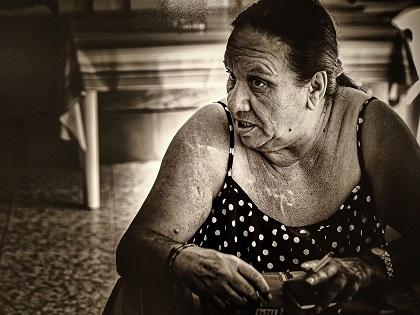 """La Fundació Caja Mediterráneo presenta a Alacant l'exposició fotogràfica """"Identitats"""" de ELUA"""