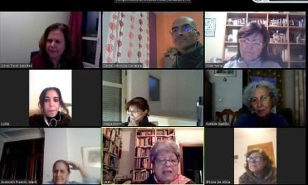 Éxito de la primera sesión de Club de la Lectura online de El Campello, iniciativa que se extiende a los jóvenes