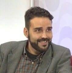 Cruzamos el Puente de los Espejos con…Ramón Andreu: los poemas eléctricos