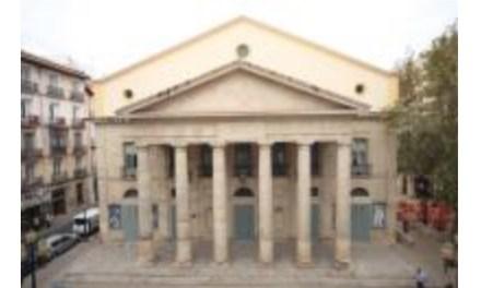 Nous ajornaments del Teatre Principal d'Alacant pel coronavirus