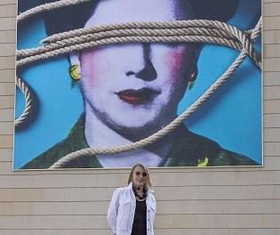 El Institut Valencià d'Art Modern se feminiza