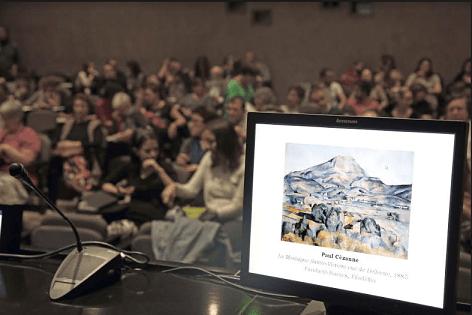 L'Institut Valencià d'Art Modern ofereix un curs online i gratuït d'art contemporani
