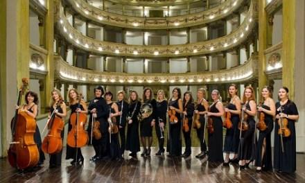 Nueva fecha para el estreno de Eterno Morricone en La Nucía con la orquesta Ensemble Le Muse