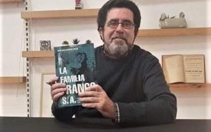 La Família Franco S.A., l'obra de Mariano Sánchez Soler sobre la fortuna del Generalíssim