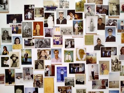 La Sala d'exposicions de la Llotja d'Alacant inaugura «Després del document. Fotografia Portuguesa de la nova dècada»