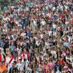El Ayuntamiento de Alicante y el Cabildo de la Concatedral de San Nicolás acuerdan el aplazamiento de la Romería a Santa Faz