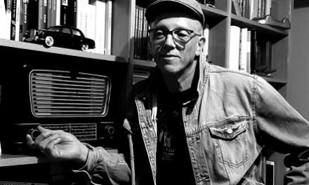 El Nido Vacío y otros relatos del escritor Saljo Bellver