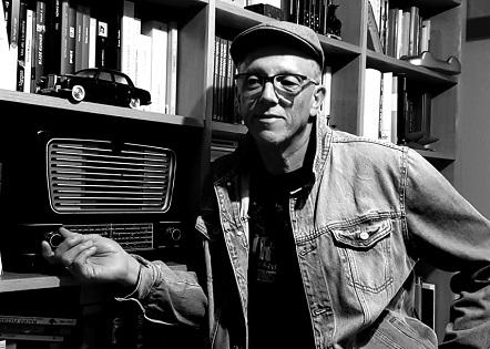 «El Nido Vacío y otros relatos» de l'escriptor Saljo Bellver