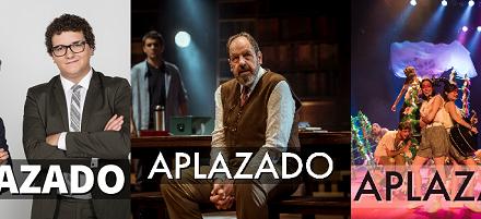 Teatro Principal de Alicante aplaza distintos espectáculos del mes de abril