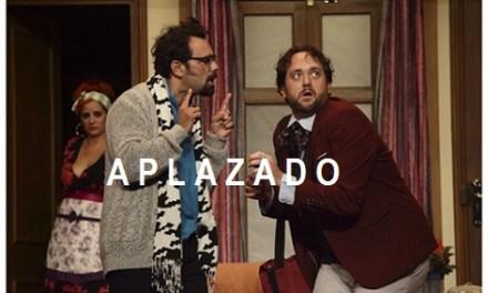 Teatro Principal aplaza obras de marzo y abril