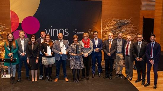 Museu del Prado, Hogar del Pescador y Quiero Delicatessen, premis Vins Alacant DOP 2020