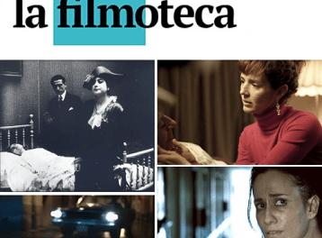 La programació setmanal del canal #quedateencasa de la Filmoteca