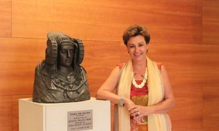 María Teresa Pérez Vázquez, primera dona que exercirà com a directora cultural del Gil-Albert