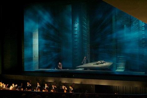 Más de 24.000 espectadores disfrutan de las dos primeras semanas de ópera en línea de Les Arts
