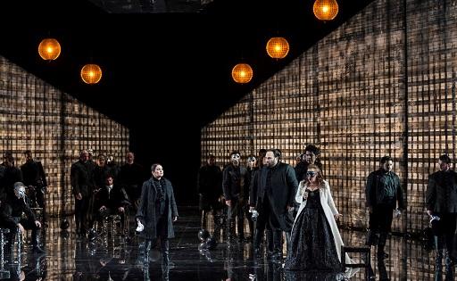 Les Arts emet des del seu web 'Lucrezia Borgia' amb Mariella Devia com a protagonista