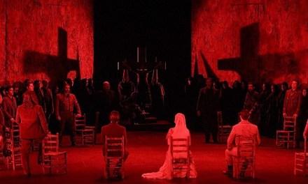 Aquesta setmana Òpera des de casa pel Palau de les Arts amb diverses sessions